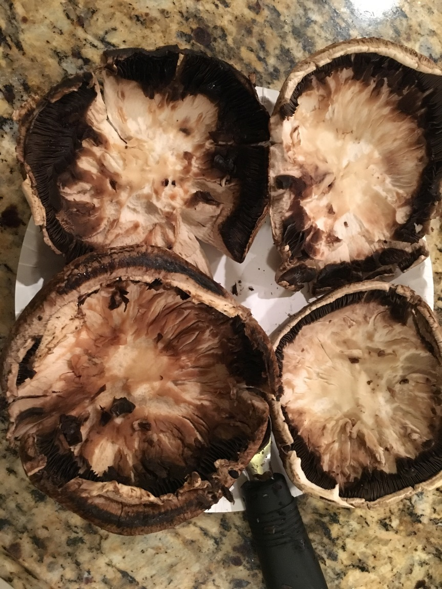 portobello caps
