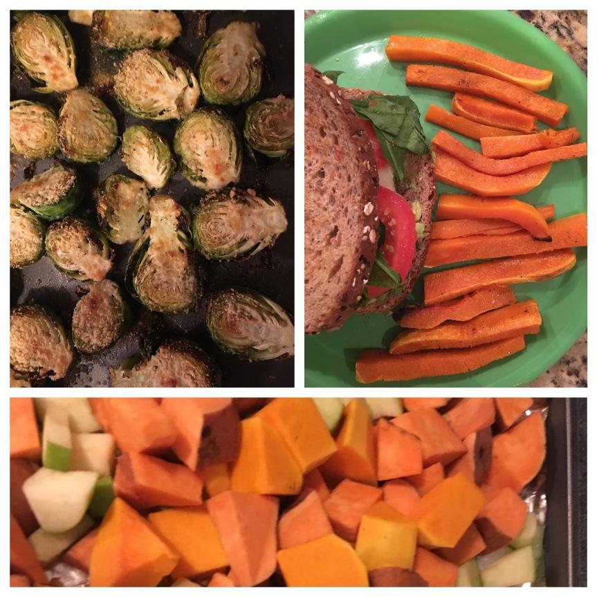 Healthy Thanksgiving SideIdeas