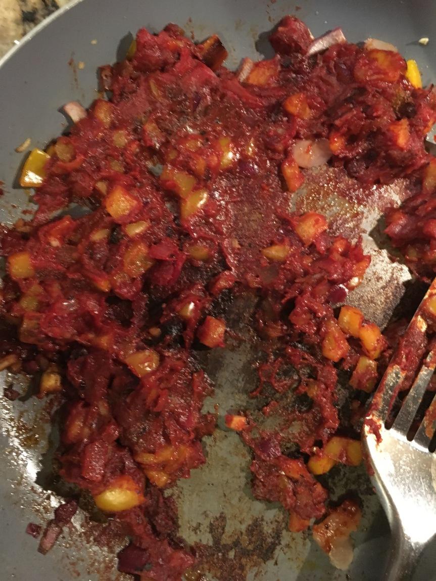 Tomato Coating